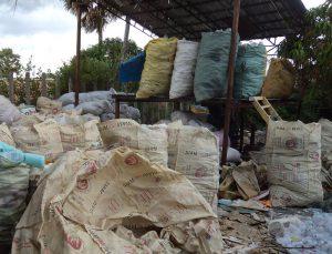 Angkor Recycled - sammeln