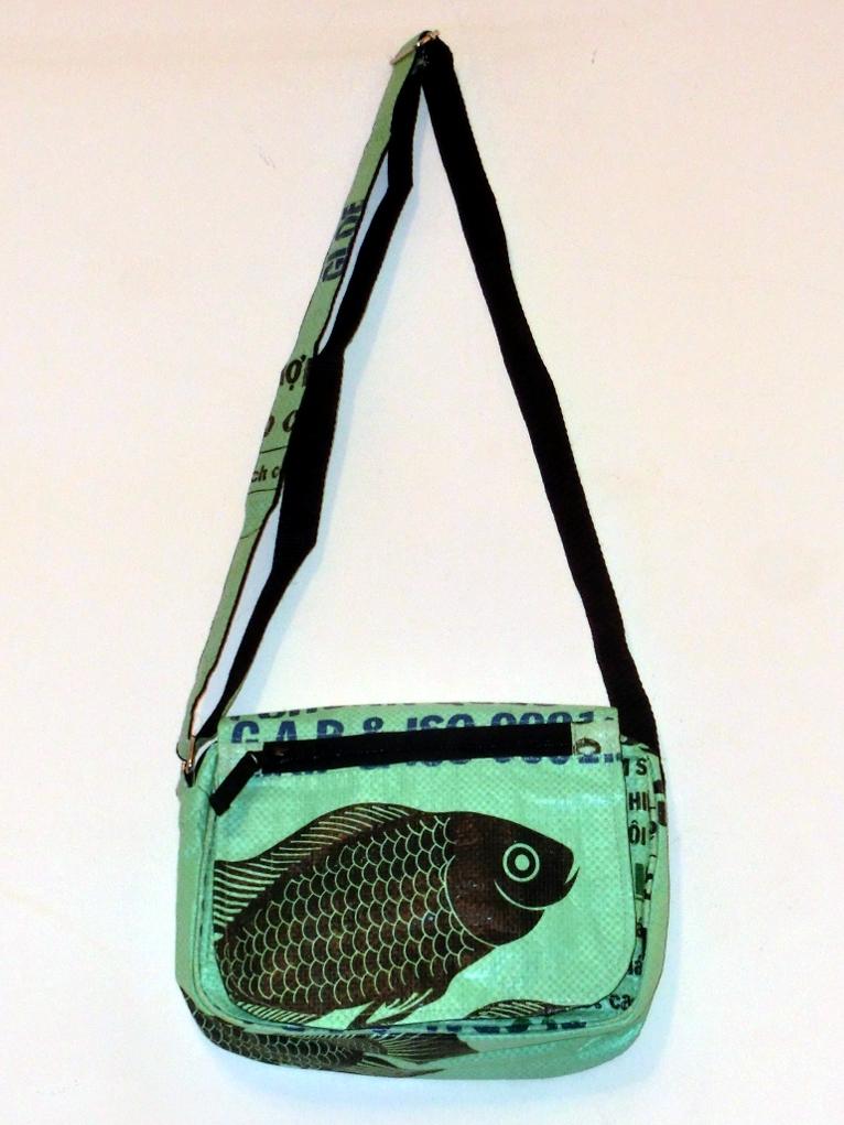 19219539789e3 Handtasche – Fisch mint – Hangout Fashion