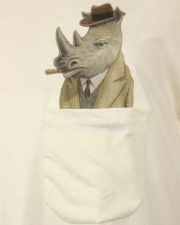 mafia-nashorn-pocket-print