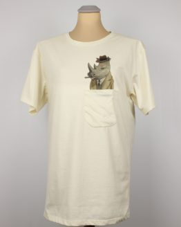 T-Shirt - Mafia Nashorn